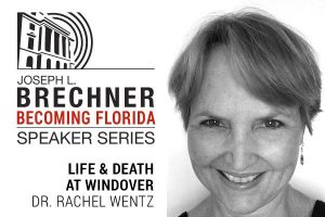 Brechner Speaker Series: Life and Death at Windove...