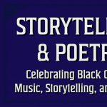 Celebrating Black Culture: Storytelling & Poetry