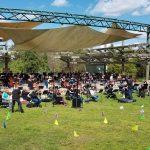 CFCArts Symphony Orchestra Fall Concert 2021