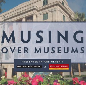 Musing Over Museums