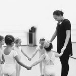 The Magical Toyshop Summer Dance Camp