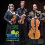 Fernwood String Quartet – Live at the Dr. Phillips Center