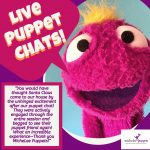 Live Puppet Chats