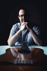 Great Guitarists Extravaganza: Ben Gateno