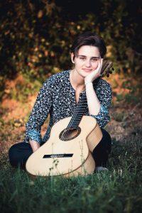 Great Guitarists Extravaganza: Irina Aleksandrova
