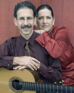 Great Guitarists Extravaganza: Newman & Oltman...