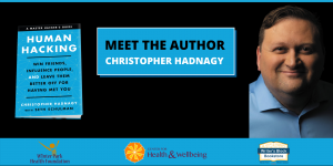 Meet the Author of Human Hacking – Christopher H...