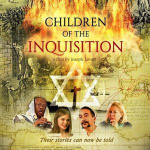 Film Discussion: Director of Children of the Inqui...