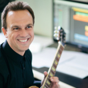 Composing for Media with Emmy-Winner Carlos Rafael Rivera