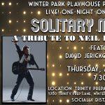 Solitary Man: A Tribute to Neil Diamond