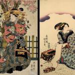 Floating Beauty: Women in the Art of Ukiyo-e