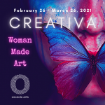 CREATIVA: Women Made Art Show