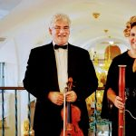 Lakeside Chamber Players: Bassoon 'n' Fiddle