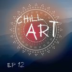 Chill Art - Mindful & Artful Practices to Stay Centered - Facebook Watch Party