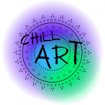 Chill Art - Stress Reduction with an Arty Twist - Facebook Watch Party