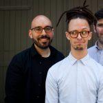 Live at Timucua: Philippe Lemm Trio (In-Person) 7 pm