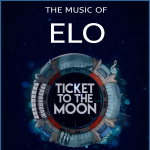 Ticket to the Moon Productions presents THE MUSIC OF ELO