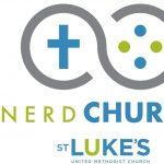 Nerd Church via Zoom