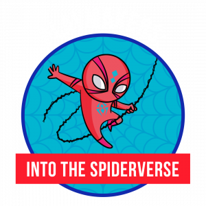 Playmakers: Into the Spiderverse (1-2 gr)