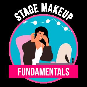Stage Makeup FUNdamentals (6-10 gr)