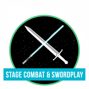 Defending Mandalore: Stage Combat and Swordplay (6...