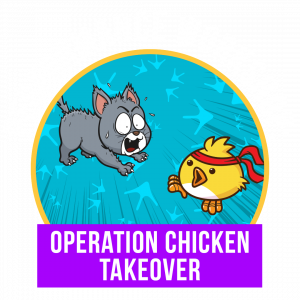 Performance Workshop: Operation Chicken Takeover (...