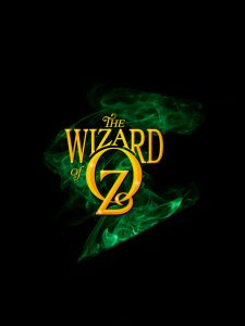 The Wizard of Oz (Actors Ages 9-17)
