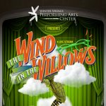 The Wind in the Willows, Jr, The Musical