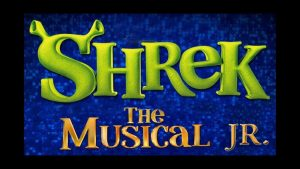 Shrek Jr, The Musical Summer Camp
