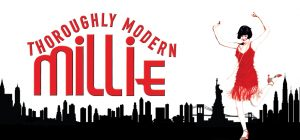 Throughly Modern Millie, The Musical Production