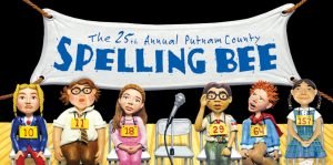 The 25th Annual Putnam County Spelling Bee, The Mu...