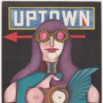 Uptown/Downtown: Richard Lindner's Fun City