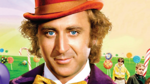 Peanut Butter Matinee Family Film: Willy Wonka &am...