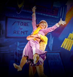 National Theatre Live: 42nd Street