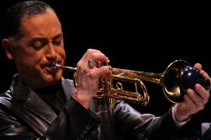 Central Florida Jazz Society Presents: Bobby Pickwood