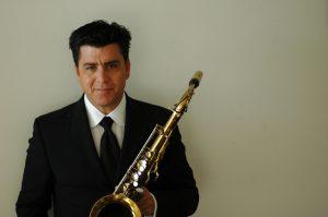 Jeff Rupert Quartet