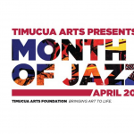 Jazz Pass: Timucua's Month of Jazz