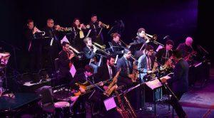 Flying Horse Big Band