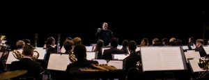 "UCF Bands Presents ""Dances and Celebrations:"" A Celebration of Diversity"