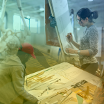 Artful Moments: Creative Highlights From the School of Visual Arts and Design