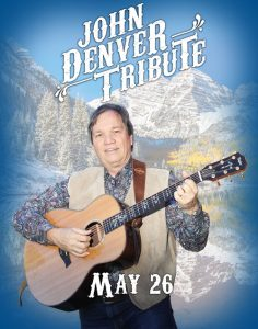 JOHN DENVER TRIBUTE