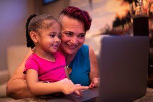 Virtual Event: Mama Gansa