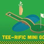 Tee-rific Mini Golf