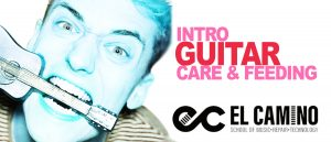 Introduction to Guitar/Bass: Care and Feeding (Cou...