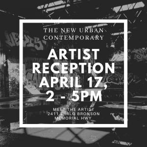 The New Urban Contemporary Artist Reception