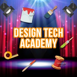 Design and Tech Academy (7-12 gr)