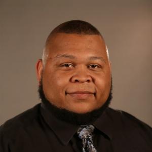 Dr. Charles White Speaker Series: Nagaris Johnson