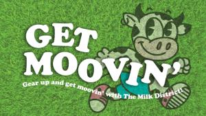 Get Moovin' Challenge