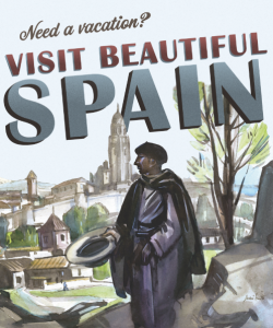An Evening in Spain: Opening Reception