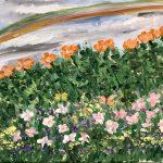 Florida Remembered - Memory Paintings by Alyne Harris